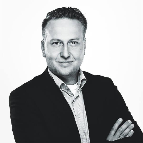 David Huth - Vertrieb - Profil CSP © VERKEHRSRECHTSPARTNER