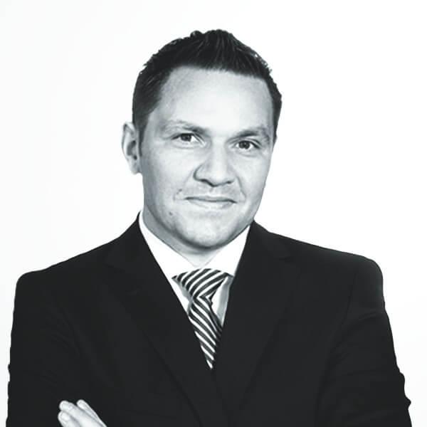 Sascha Wirth - Fachanwalt für Verkehrsrecht - Profil Kanzlei Pfefferle Helberg & Partner © VERKEHRSRECHTSPARTNER