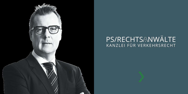 Matthias Preuss - Rechtsanwalt, Fachanwalt für Verkehrsrecht - Profil Kanzlei G/P/S © VERKEHRSRECHTSPARTNER