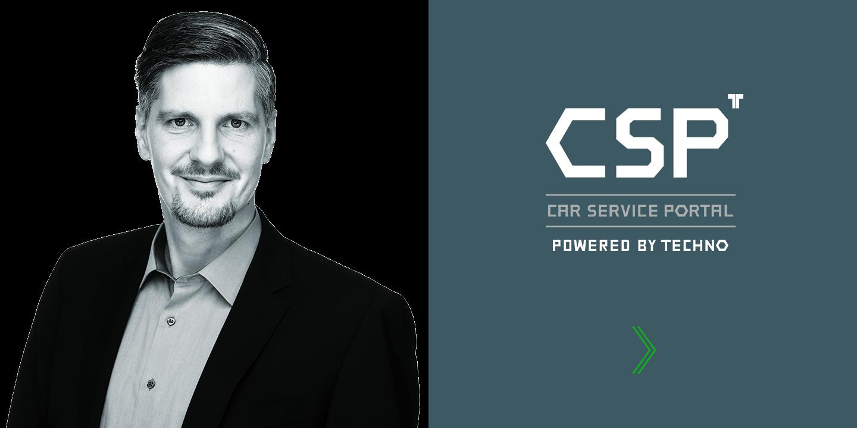 Tobias Kiederich - Vertrieb - Profil CSP © VERKEHRSRECHTSPARTNER