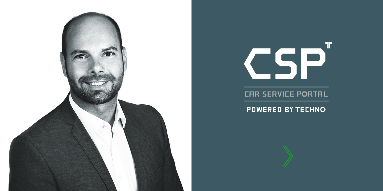 Jens Reiher - Leitung Kooperation - Profil CSP © VERKEHRSRECHTSPARTNER