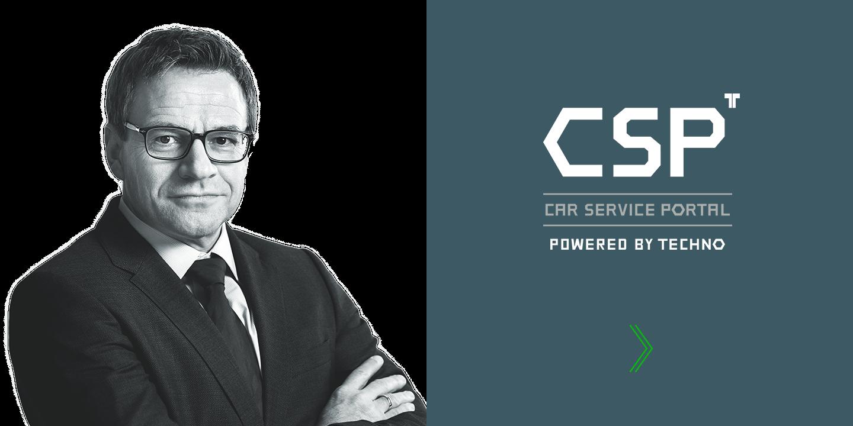 Dietmar Scheck - Geschäftsführer - Profil CSP © VERKEHRSRECHTSPARTNER