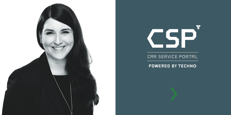 Isabelle Teyfel - Projektkoordination - Profil CSP © VERKEHRSRECHTSPARTNER