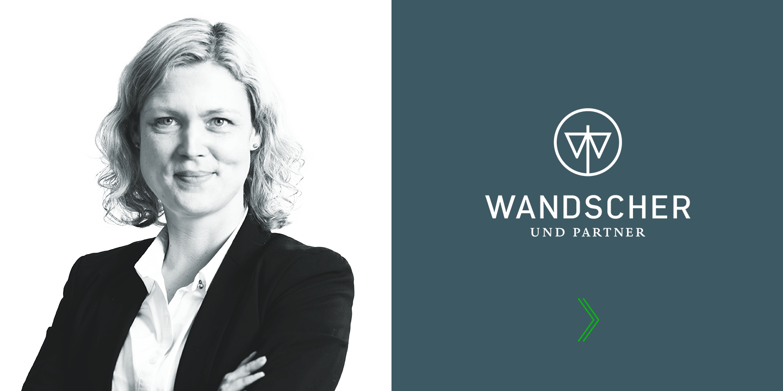 Christine Weigmann - Fachanwältin für Verkehrs- und Versicherungsrecht - Profil Kanzlei Wandscher und Partner © VERKEHRSRECHTSPARTNER