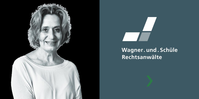 Ute Schüle - Rechtsanwältin - Profil Kanzlei Wagner . Unfried . Schüle © VERKEHRSRECHTSPARTNER