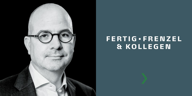 Jens Frenzel - Fachanwalt für Verkehrsrecht - Profil Kanzlei Fertig . Frenzel & Kollegen © VERKEHRSRECHTSPARTNER